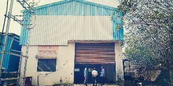 5000 Sq.ft. Factory / Industrial Building for Sale in Chakan MIDC, Pune