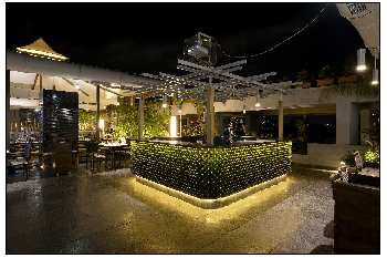RESTAURANT & BAR AVAILABLE ON LEASE AT VIMAN NAGAR, PUNE