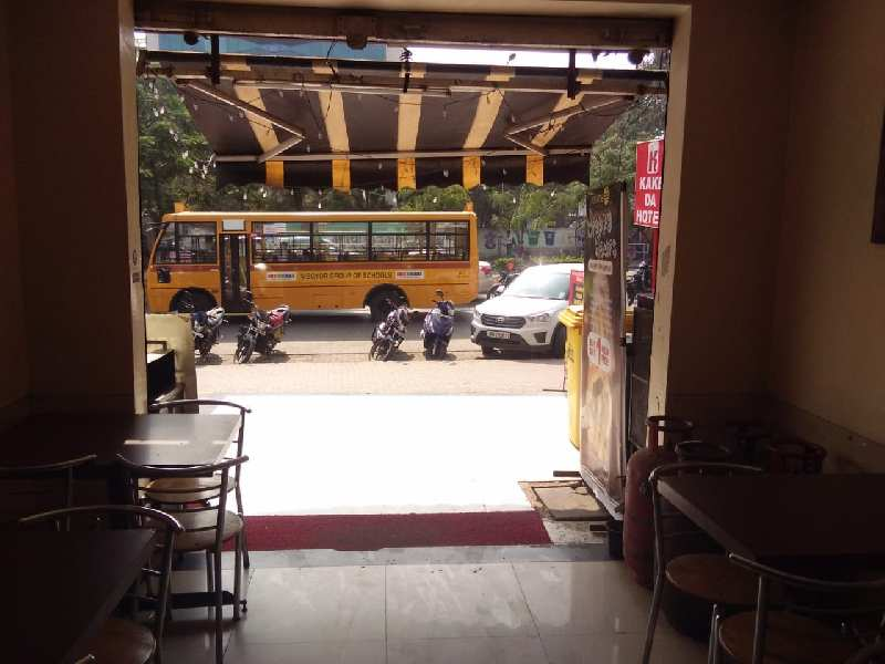 SHOP AVAILABLE ON RENT AT PRIME LOCATION OF KHARADI PUNE SUITABLE FOR RESTAURANT