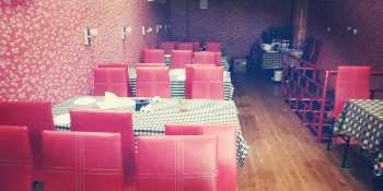 Running restaurant available on rent at Moshi Pune