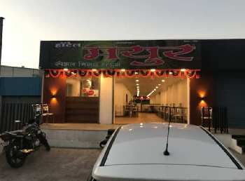 RESTAURANT SPACE AVAILABLE ON RENT AT PRIME LOCATION OF INDRAYSNI NAGARBHOSARI