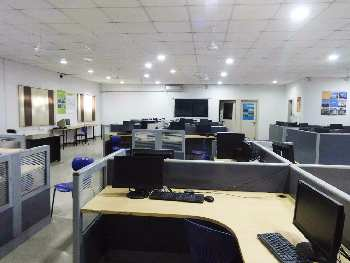INDUSTRIAL PREMISES AVAILABLE ON LEASE AT BHOSARI MIDC pune