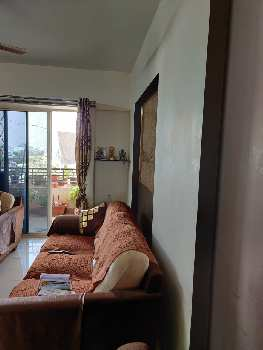 Semifurnished 3 bhk flat for sale at prime location of Pimpri Pune