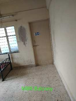 SPACIOUS 2 BHK FLAT ON RENT AT SUDARSHAN NAGAR CHINCHWAD