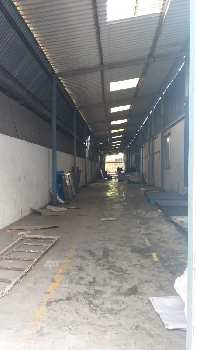 INDUSTRIAL SHED AVAILABLE FOR LEASE AT HINJAWADI PH.2 PUNE