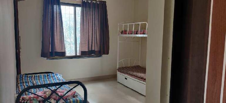 4BHK SEMIFURNISHED APARTMENT FOR SALE AT MODEL COLONY PUNE