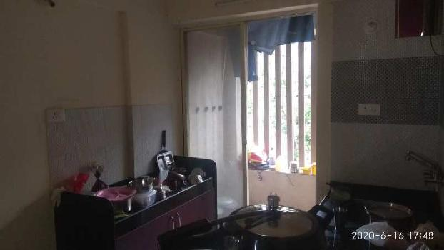 WELL MAINTAINED 2 BHK FLAT FOR SALE AT RAVET, PCMC-PUNE