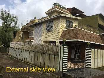 3 BHK FURNISHED VILLA FOR SALE AT KHANDALA HILL STATION