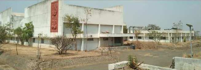 Industrial land available for sale at Jejuri MIDC near Pune