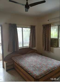 2 BHK FURNISHED FLAT FOR SALE AT NIGDI PUNE