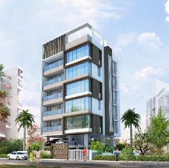 Commercial building available for sale at Baner, Pune