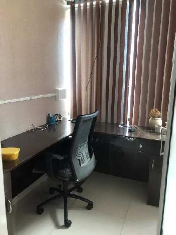 Well equipped & furnished office space available on rent at Hinjewadi phase 1