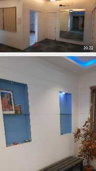 Semifurnished commercial space available for sale at Baner, Pune