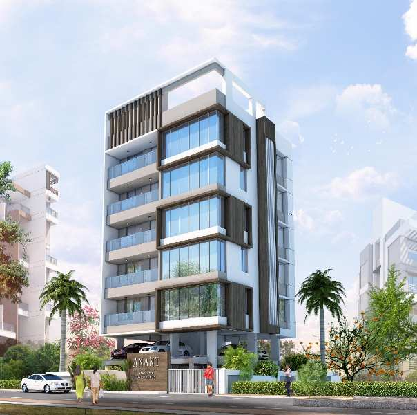 Commercial building for sale /Lease at Baner, Pune
