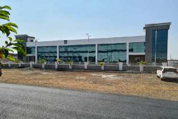 STATE OF THE ART INDUSTRIAL SHED WITH OFFICES AVAILABLE ON LEASE AT CHAKAN MIDC PH.II, PUNE