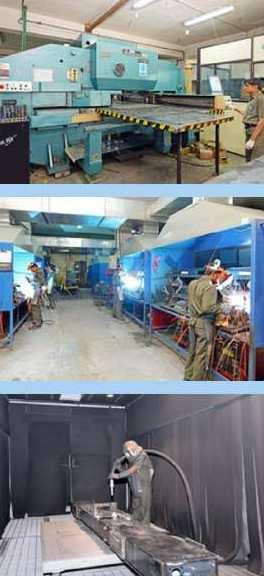 200000 Sq.ft. Factory / Industrial Building for Sale in Ambad MIDC, Nashik
