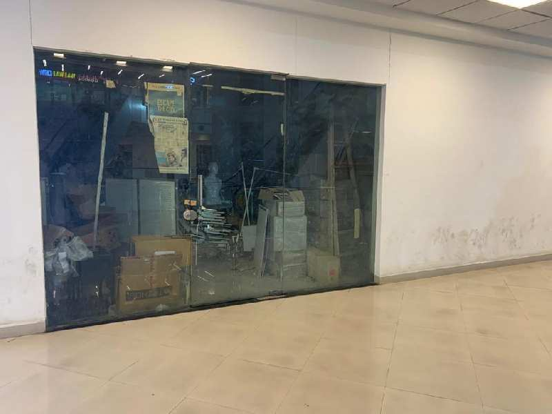 COMMERCIAL SHOPS/ SHOWROOMS AVAILABLE FOR SALE & RENT AT CITY ONE MALL, PIMPRI PUNE