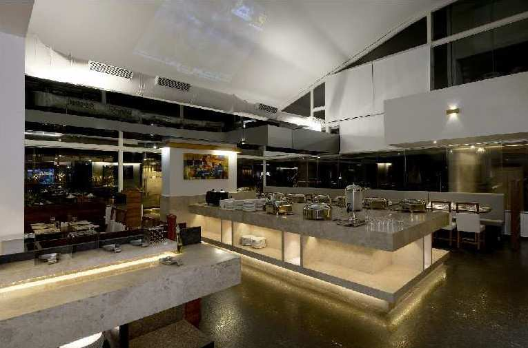 MULTICOUSINE RESTAURANT & LOUNGE BAR FOR SALE AT PIMPLE SAUDAGAR,  PUNE