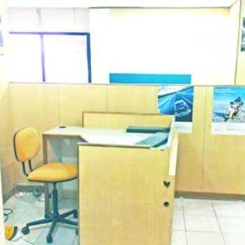 520 Sq.feet Office Space Available for Rent in C.G. Road