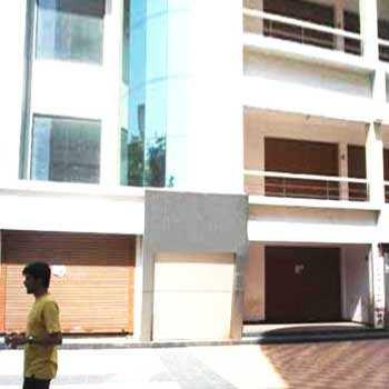 1200 Sq. Feet Showrooms for Rent in Prahlad Nagar, Ahmedabad West