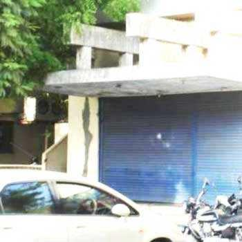 Show Room Available for Rent At Ashram Road