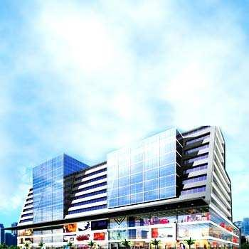 50000 S.Q.Feet Office Complex Nr.Prahlad Garden