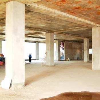 20000 S.Q.Feet Carpet Office in S.G.Highway