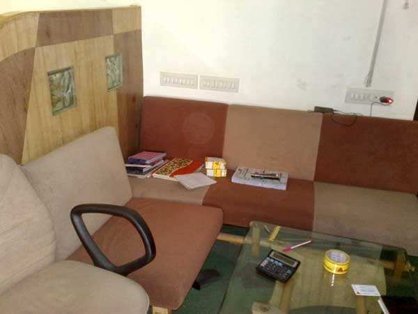 1050 Sq. Feet Office Space for Rent at C.G.Road