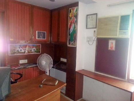 290 Sq feet Fully Furnished Office rent at ashram road