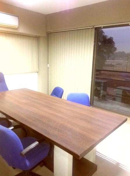 3500 Sq Feet Fully Furnished Office