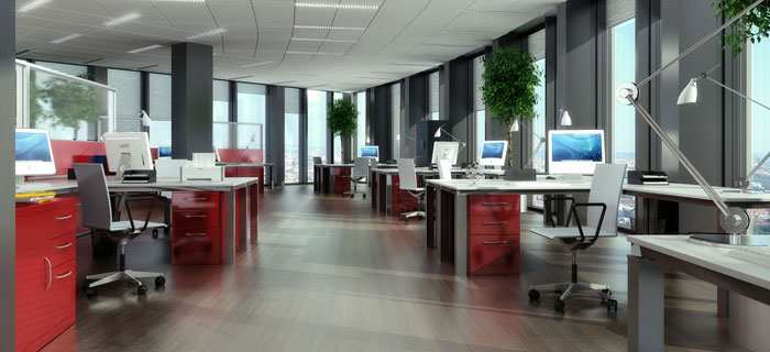Commercial Office Space for Rent in Ahmedabad