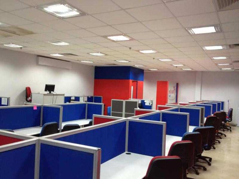 Commercial Office Space for Sale@Ahmedabad West