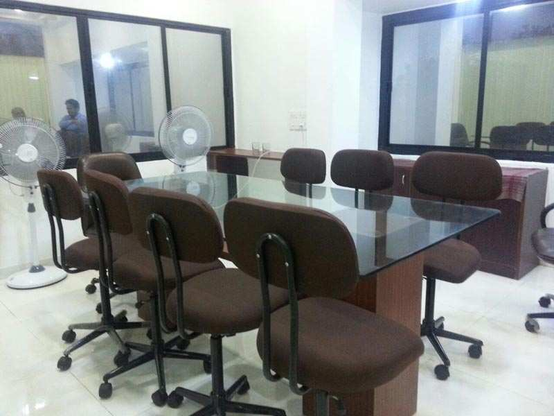 Fully Furnished 3700 Sq.Feet Office for Sale