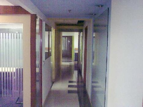 Commercial Office Space for Rent in Navrangpura