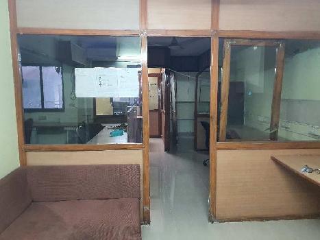 Fully Furnished office for Sale ashram road