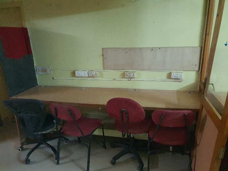 Fully Furnished office for Sale ashram road