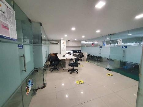 Fully Furnished 2900 sq feet office for Rent