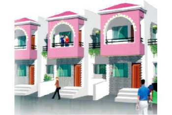 3BHK Row House For Sale On Pipeline Road