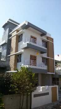 2 YEARS OLD SEPRATE 4BHK BUNGLOW FOR SALE