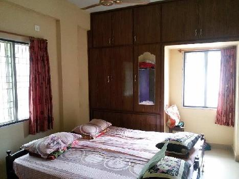 2 BHK FLAT ON GROUND FLOOR FOR SALE ON GULMOHAR ROAD