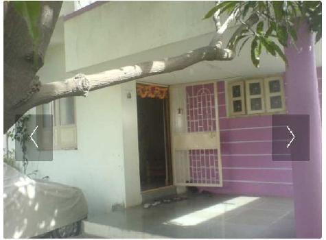 2 BHK Seprate Bunglow On Rent at sawedi