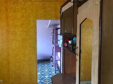 1 BHK FULLY FURNISHED FLAT FOR SALE AT BALIKASHRAM ROAD