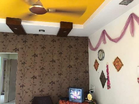 2 BHK FLAT ON 1ST FLOOR FOR SALE AT BALIKASHRAM ROAD