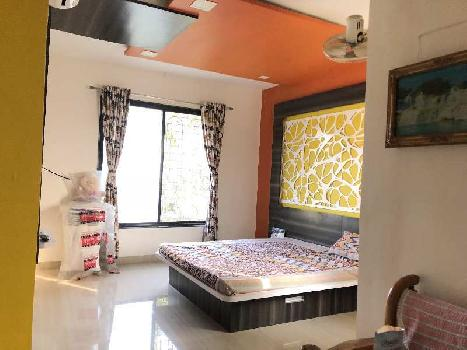 Fully Furnished Independent Bunglow / Villa For Rent at Balikashram Road