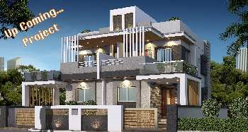 3 BHK Luxurious Twin Bunglow For sale Near City Lawn