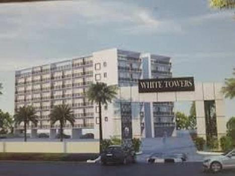 3 BHK Flats & Apartments for Sale in Kharar Kurali Road, Mohali