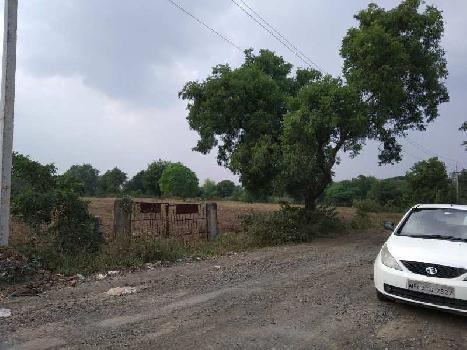8 Bigha Industrial Land / Plot for Sale in Devguradia, Indore