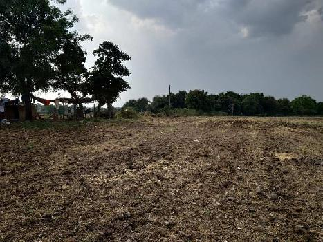 8 Bigha Industrial Land / Plot for Sale in Devguradia, Indore