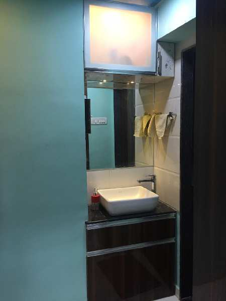 1 Rk Flat For Sale In Pimple Nilakh, Pune.
