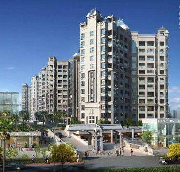 3 BHK  Apartment For Sale In Pimple Nilakh, Pune